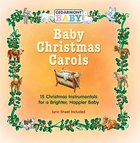 Baby Christmas Carols (Cedarmont Baby Series) CD