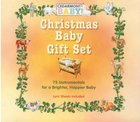 Christmas Baby 5 CD Gift Set (Cedarmont Baby Series) CD