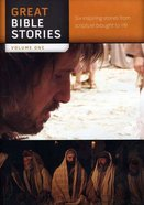 Great Bible Stories (82 Mins) (Vol 1) DVD