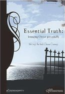 Essential Truth (Leader's Guide) (Life Connections Series) Paperback