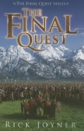 The Final Quest Paperback