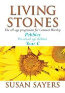 Pebbles (Year C) (Living Stones Series) Paperback