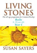 Rocks (Year C) (Living Stones Series) Paperback