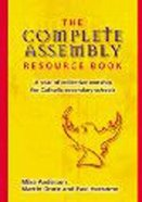 The Complete Assembly Resource Book Paperback