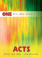 The One: Acts Paperback