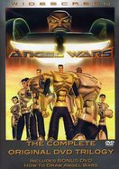 Box Set (Repackaged) (4 DVD Set) (Angel Wars Dvd Series)