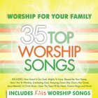 Worship For Your Family Triple CD (Yellow)