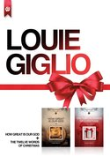 Passion Talk Series Christmas Bundle: The Twelve Words of Christmas/How Great is Our God DVD