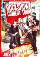 Tim Hawkins Rockshow Comedy Tour DVD
