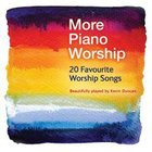 More Piano Worship CD