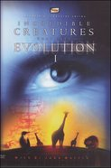 Incredible Creatures That Defy Evolution (I) DVD