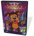 Spunky's Christmas DVD