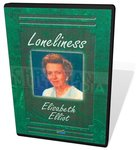 Lonliness: Elisabeth Elliot