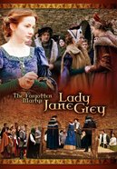 Lady Jane Grey DVD