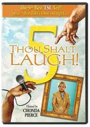 Thou Shalt Laugh #05 (#05 in Thou Shalt Laugh Series) DVD