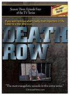 Death Row (28Mins) (Season 3, Episode 4) (7th Street Theatre Series) DVD