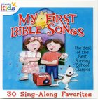 My First Bible Songs (Vol 1)