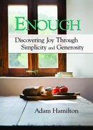 Enough (Dvd) DVD