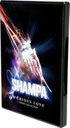 Furious Love Event: Shampa Rice DVD