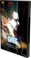 Furious Love Event: Greg Boyd DVD
