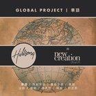 2012 Hillsong Global Project: Mandarin CD