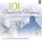 101 Favourite Hymns (3cds)