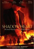 Shadowheart DVD