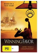 Winning Favor DVD