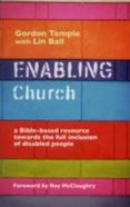 Enabling Church Paperback