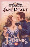 The Pledge (#2 in American Quilt Series) Paperback