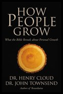 How People Grow eBook