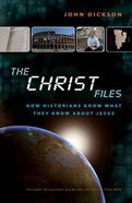 Christ Files Pack (Participant's Guide/dvd)