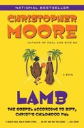 Lamb: The Gospel According to Biff Paperback