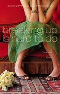 Breaking Up is Hard to Do (#02 in Miracle Girls Series)