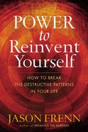 Power to Reinvent Yourself Hardback