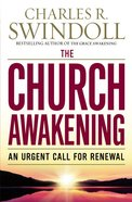 The Church Awakening Paperback