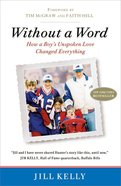 Without a Word Paperback
