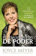 Pensamientos Poderosos (Power Thoughts) Paperback