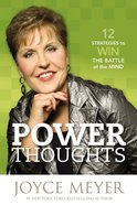 Power Thoughts Hardback