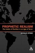 Prophetic Realism Hardback