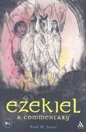 Ezekiel - a Commentary (Library Of Hebrew Bible/old Testament Studies Series)