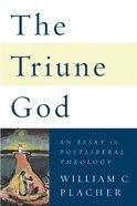The Triune God Paperback
