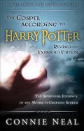 The Gospel Acording to Harry Potter (And Expanded) Paperback