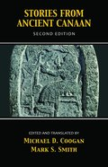 Stories From Ancient Canaan (2nd Edition) Paperback