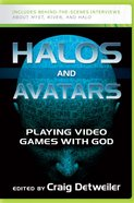 Halos and Avatars Paperback