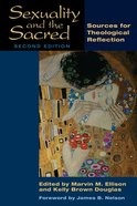 Sexuality & the Sacred (Second Edition) Paperback