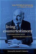 Living Countertestimony Paperback
