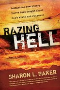 Razing Hell Paperback
