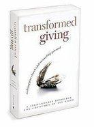 Transformed Giving Program Kit Paperback