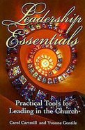 Leadership Essentials Paperback